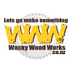 Wacky Wood Works