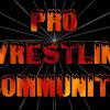 Pro Wrestling Community