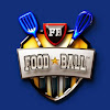 FoodBallTvShow