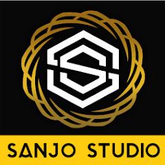 SANJO STUDIO YouTube channel avatar