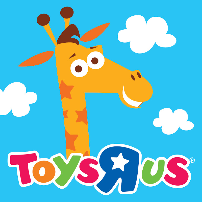 Toysrussg YouTube channel image