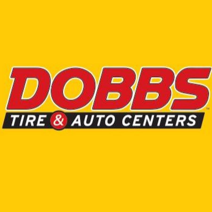 DOBBS TIRE & AUTO CENTERS logo