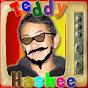 Teddy Hashee