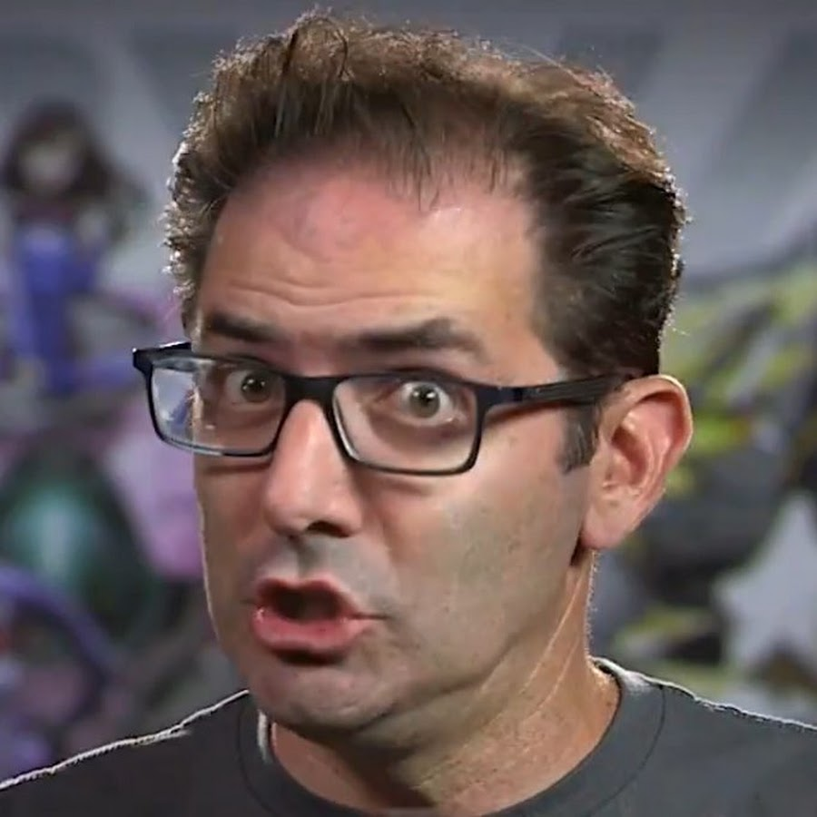 Jeff Kaplan - YouTube