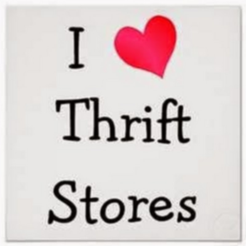 ThriftingThickChick YouTube channel image