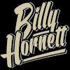 BILLY HORNETT Officiel