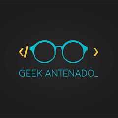 Geek Antenado