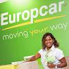 Europcar Martinique - Aéroport de Fort de France