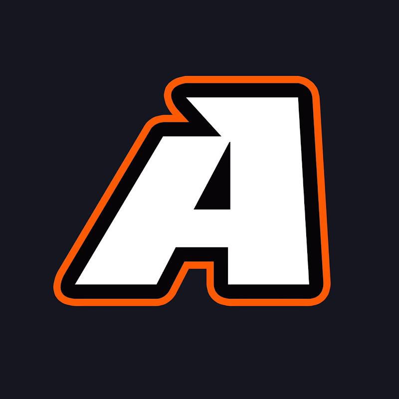 Axo (axoman-gaming)