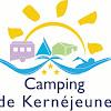 Camping de Kernejeune