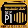 Rodney Spitz, PI - A Scripted Comedy Series