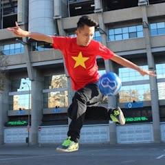 Đỗ Kim Phúc - Freestyle Football Net Worth