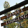 Sunset Lodging in Sunriver