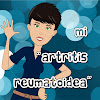 Mi Artritis Reumatoidea