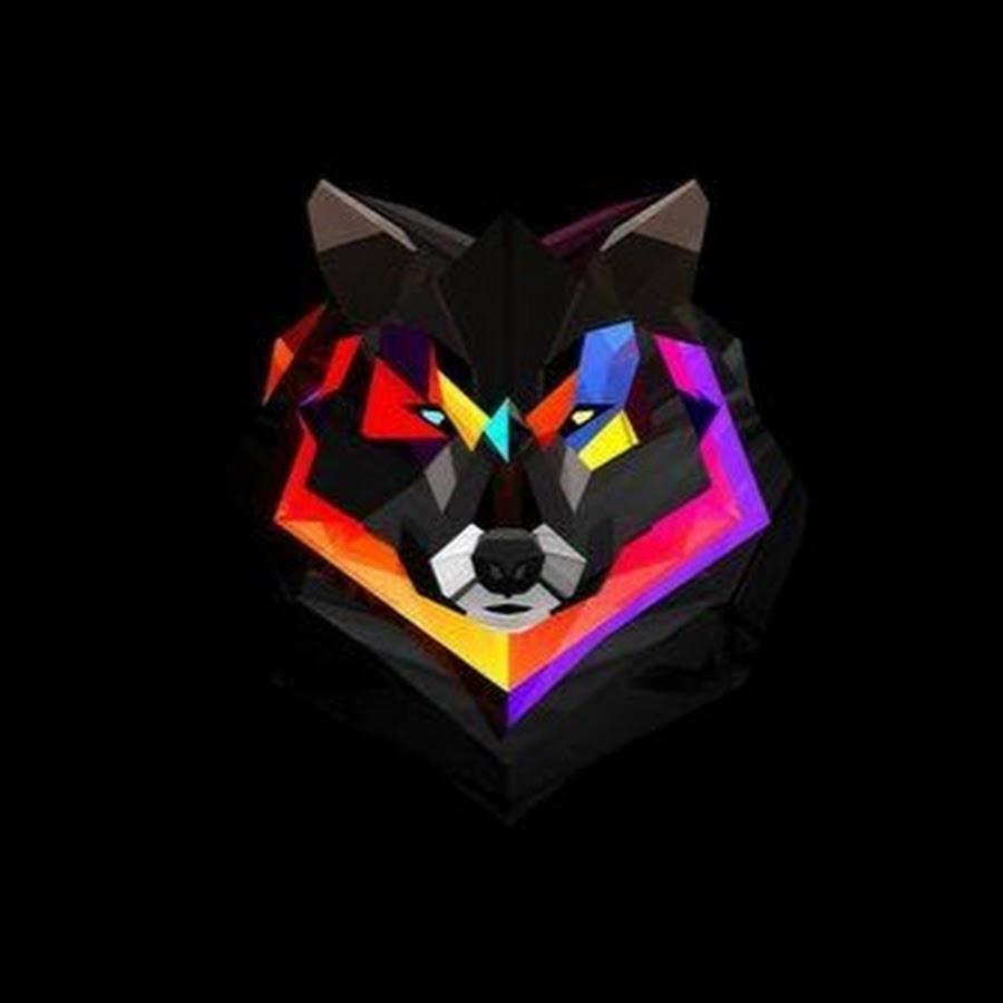 Gaming Wolf