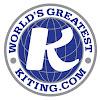Worlds Greatest Kiting
