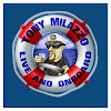 Live and Onboard Tony Milazzo