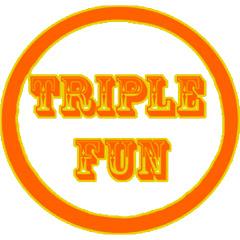 Triple Fun Futurama