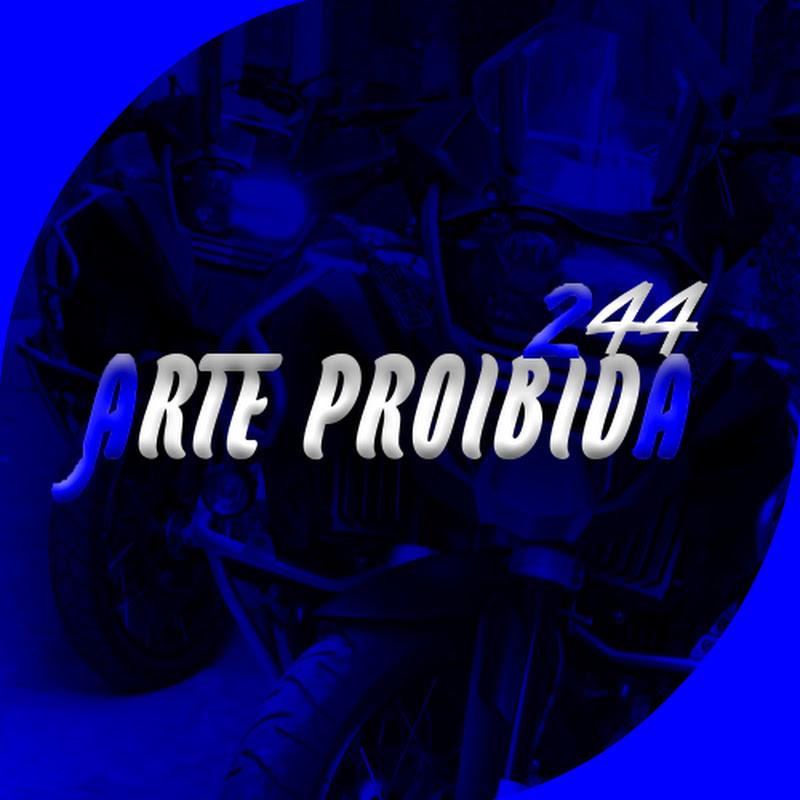 ARTE PROIBIDA_244