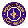 Intercontinental Food Review