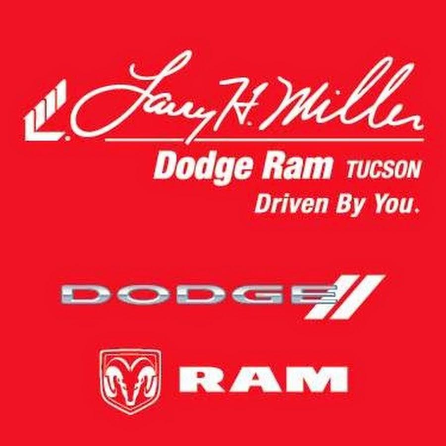 Larry H Miller Tucson >> Larry H Miller Dodge Ram Tucson Youtube