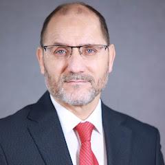 Abderrazak Makri د. عبد الرزاق مقري