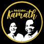 Mr & Mrs Kamath
