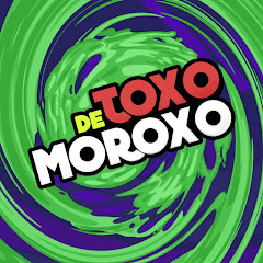 DeToxoMoroxo YouTube channel avatar