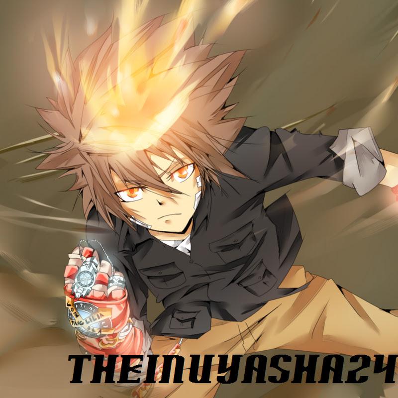 TheInuyasha2496