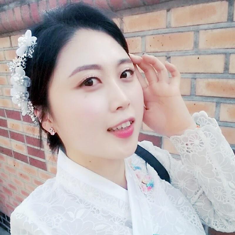 Korea Hanguldongul 한글동글