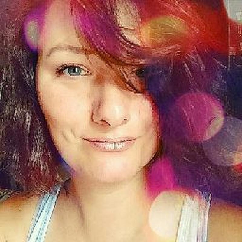 Ashley Sue * Sparkle and Ash