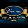 Verinas Costume de Marriage