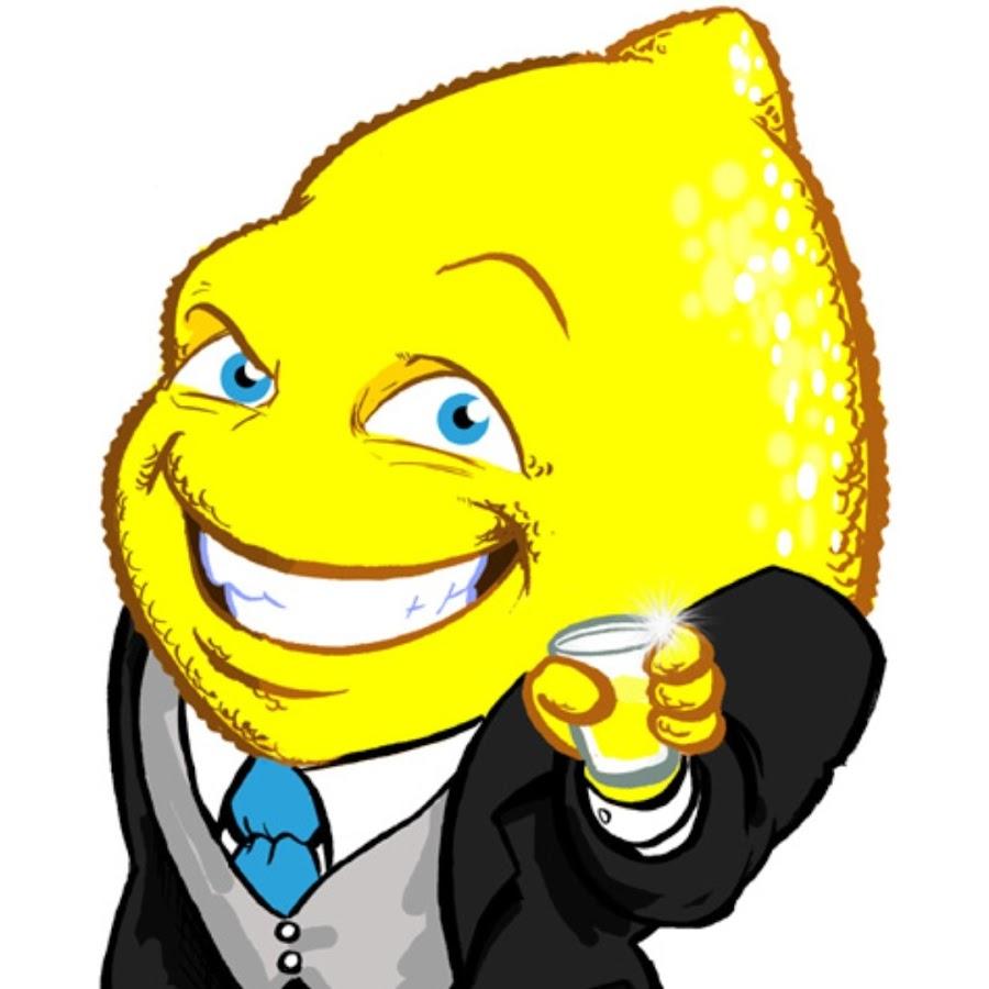 Смешные картинки, смешные рисунки с лимоном