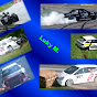 Motorsportvideos Luky M.