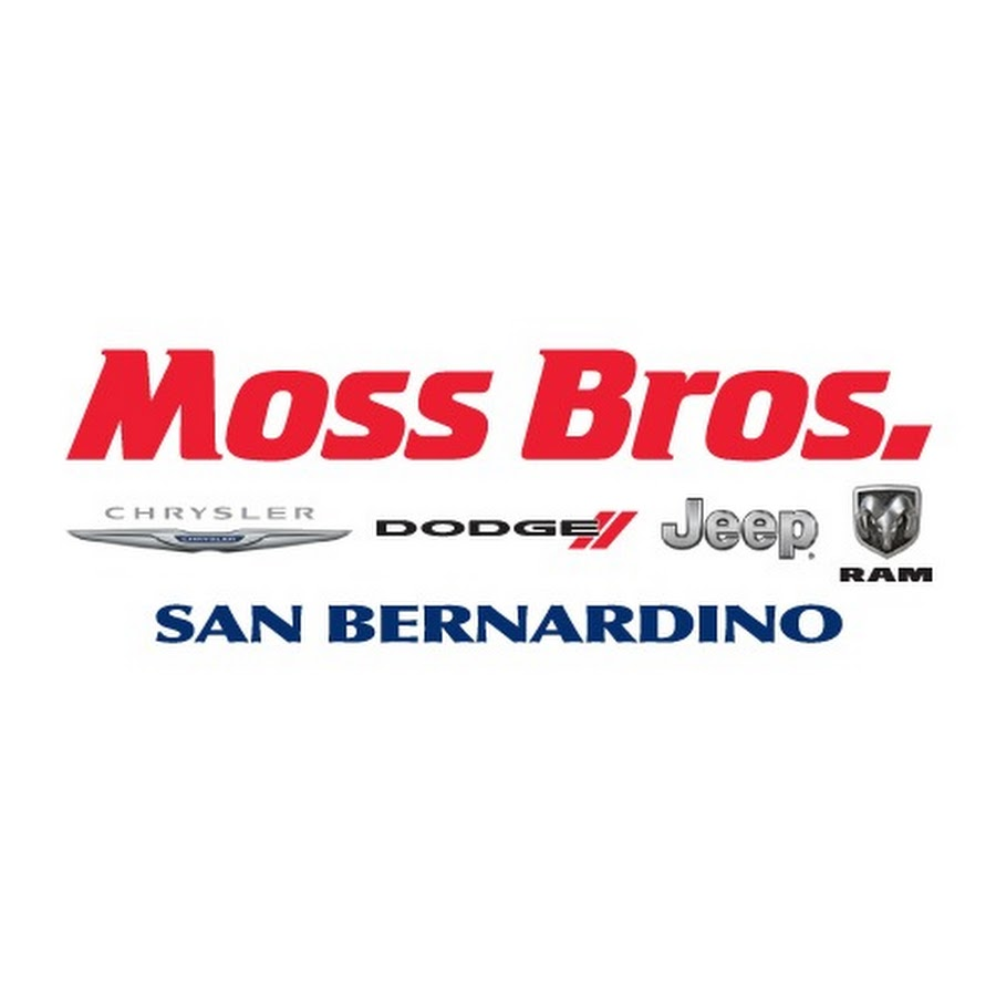 Moss Bros Jeep >> Moss Bros Chrysler Jeep Dodge Ram Youtube