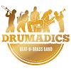 Drumadics Beat-N-Brass Band