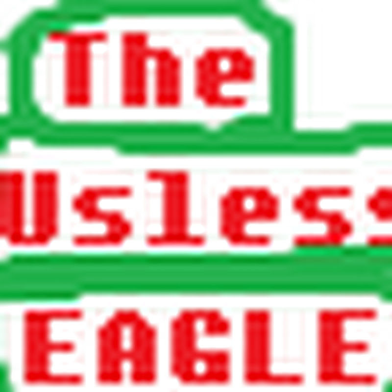 Theuslesseagle 534 (theuslesseagle-534)