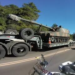 Exército Brasil!
