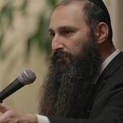 Cover Profil Rabbi Alon Anava