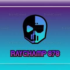 raychamp 878
