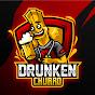 Drunken Churro