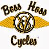 Boss Hoss Cycles France