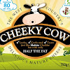 Cheeky Cow Half Fat Cheese