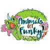 Animals Get Funky!