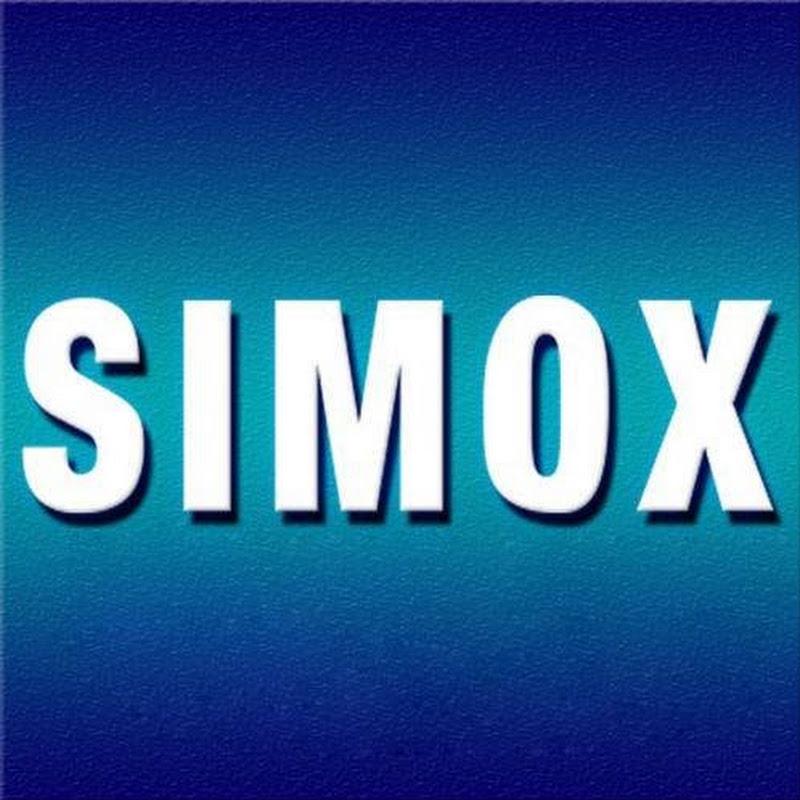 Simoxmorocco YouTube channel image