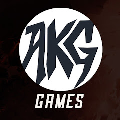 AKG Games ID