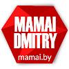 Dmitry Mamai