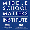Middle School Matters Institute