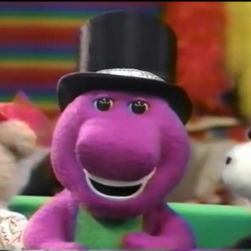 Barney Says Segment (The Alphabet Zoo!) (Spanish Version