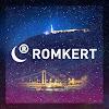 Romkert Budapest
